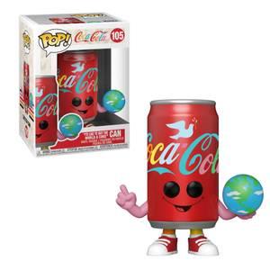 Coca-Cola Hilltop Anniversary Funko Pop! Vinyl