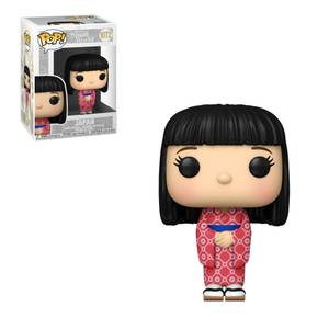 Disney Small World Japan Funko Pop! Vinyl