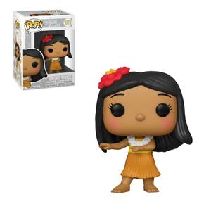 Disney Small World United States Funko Pop! Vinyl