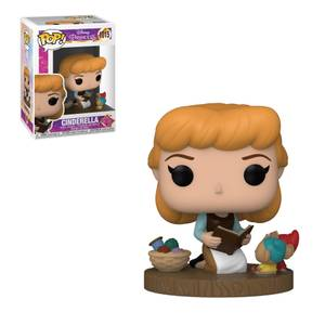 Disney Ultimate Princess Cinderella Funko Pop! Vinyl