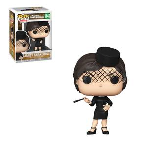 Parks & Recreation Janet Snakehole Funko Pop! Vinyl