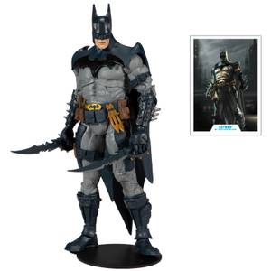 McFarlane Toys DC Multiverse 7 Inch Batman Action Figure (Designed by Todd McFarlane)