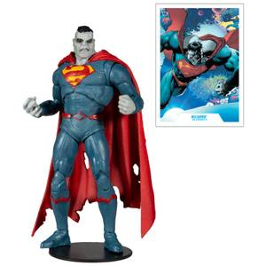 McFarlane Toys DC Multiverse 7 Inch Superman Bizarro Action Figure
