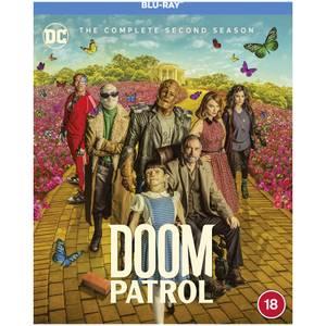 Doom Patrol - Season 2