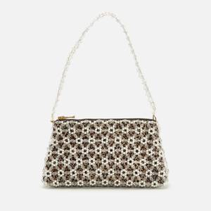 Shrimps Women's Dawson Shoulder Bag - Leopard