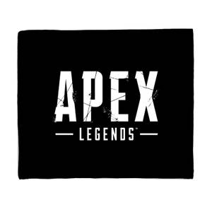 Apex Legends Large Logo Fleece deken