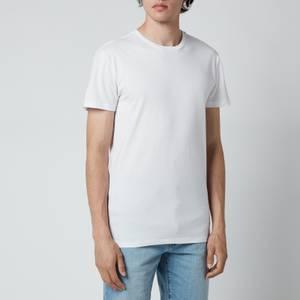 Polo Ralph Lauren Men's Cotton 3-Pack Crewneck T-Shirts - White