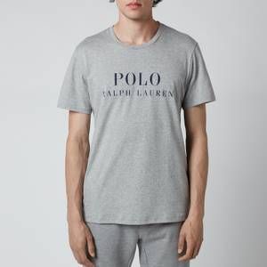 Polo Ralph Lauren Men's Liquid Cotton Crewneck T-Shirt - Andover Heather