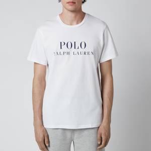 Polo Ralph Lauren Men's Liquid Cotton Crewneck T-Shirt - White