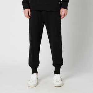 Polo Ralph Lauren Men's Cotton Spandex Jogger Pants - Polo Black