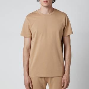 Polo Ralph Lauren Men's Loopback Jersey Crewneck T-Shirt - Vintage Khaki