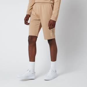 Polo Ralph Lauren Men's Loopback Jersey Slim Shorts - Vintage Khaki