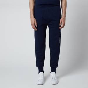 Polo Ralph Lauren Men's Loopback Jersey Jogger Pants - Cruise Navy