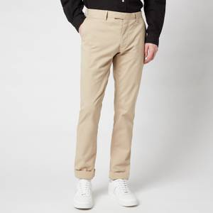 Polo Ralph Lauren Men's Stretch Slim Fit Chino Trousers - Classic Khaki