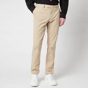 Polo Ralph Lauren Men's Stretch Slim Fit Chino Trousers - Classic Khaki