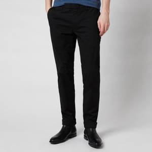 Polo Ralph Lauren Men's Stretch Slim Fit Chino Trousers - Polo Black