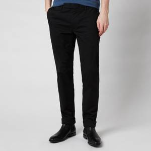 Polo Ralph Lauren Men's Stretch Slim Fit Chino Trousers - Polo Black