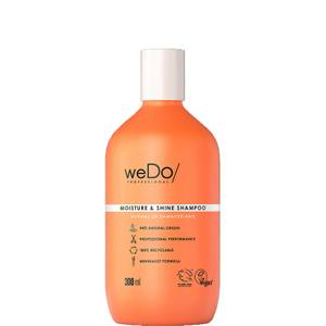 weDo/ Professional Moisture and Shine Shampoo 300ml