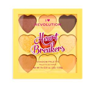 I Heart Revolution Heartbreakers Palette Joy