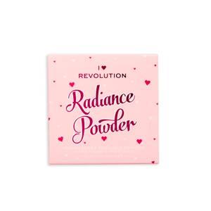 I Heart Revolution Heartbreakers Radiance Loose Powder