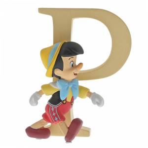 Enchanting Disney Collection - P - Pinocchio