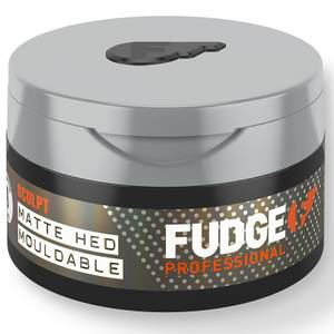 Fudge Professional matte hed mouldable
