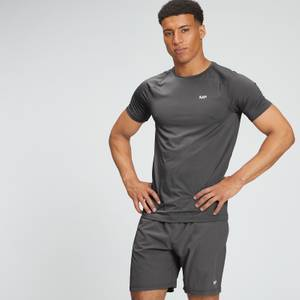 MP Men's Tempo Graphic Short Sleeve T-Shirt - Carbon