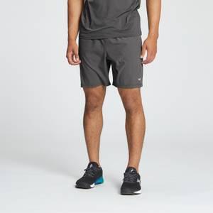MP Men's Tempo Graphic Shorts - Carbon