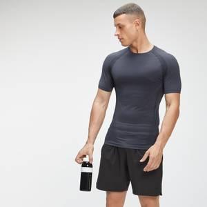 MP Men's Tempo Seamless T-Shirt - Graphite