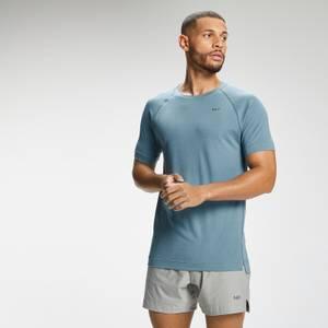 MP Men's Composure Short Sleeve T-Shirt - Storm Blue
