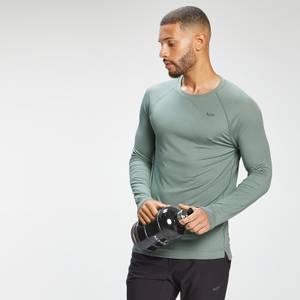 MP Men's Composure Long Sleeve Top - Pale Green