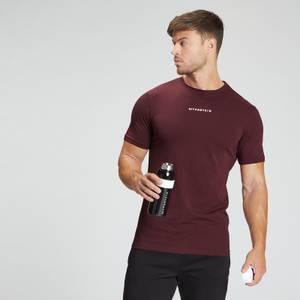 MP Men's Original Short Sleeve T-Shirt - Merlot