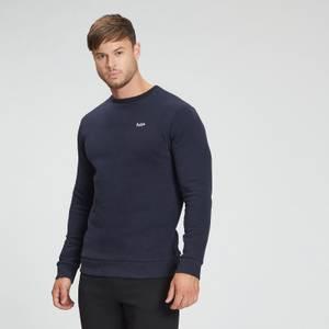 MP Men's Essentials Sweatshirt - Navy