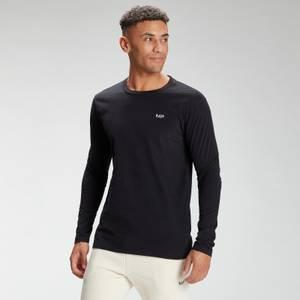 MP Men's Essentials Long Sleeve Top - Black