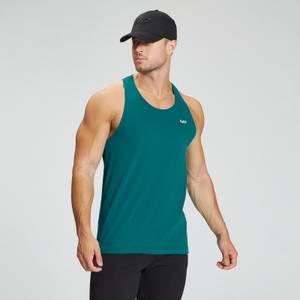 MP Men's Essentials Stringer Vest - Teal