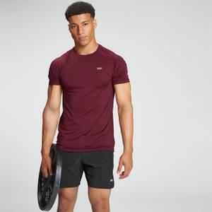 MP Men's Essentials Training T-Shirt - Merlot