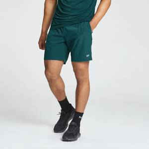 MP Men's Essentials Woven Training Shorts - Deep Teal