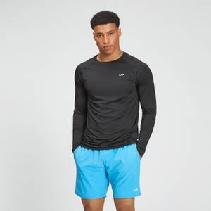 MP Men's Essentials Training Long Sleeve Top - Black