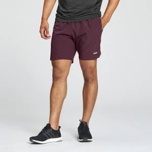 MP Men's Essentials 2 in 1 Training Shorts - Port