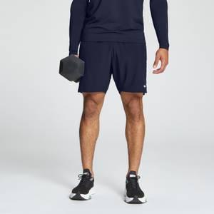 Pantaloncini sportivi MP Essentials da uomo - Blu marino