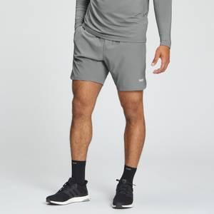 MP Men's Essentials Training Shorts – Grå