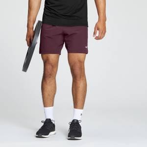 MP Essentials Training Shorts – Vinröd