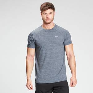 MP Men's Performance Short Sleeve T-Shirt - Galaxy Marl