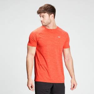 MP Men's Performance Short Sleeve T-Shirt - Fire Marl