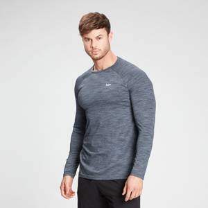 MP Men's Performance Long Sleeve Top - Galaxy Marl