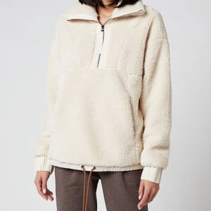 Varley Women's Appleton Sweater - Eggnog