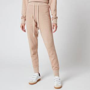 Varley Women's Alice 2.0 Sweatpants - Praline Ivory