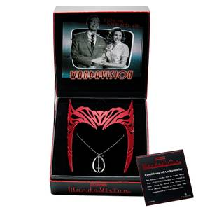 Marvel's WandaVision Limited Edition Replica Set - UK and EU Exclusive