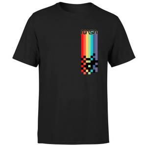 NASA Breaking Orbit Men's T-Shirt - Black