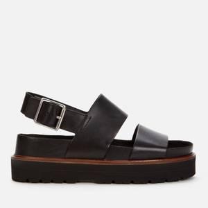 Clarks Women's Orianna Strap Sandals - Black